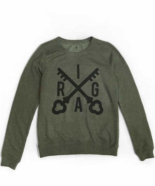 rigax_women_sweatshirt-baika-crewneck-riga_keys_hoodshop-online-keys_fashion_brand_camo_army