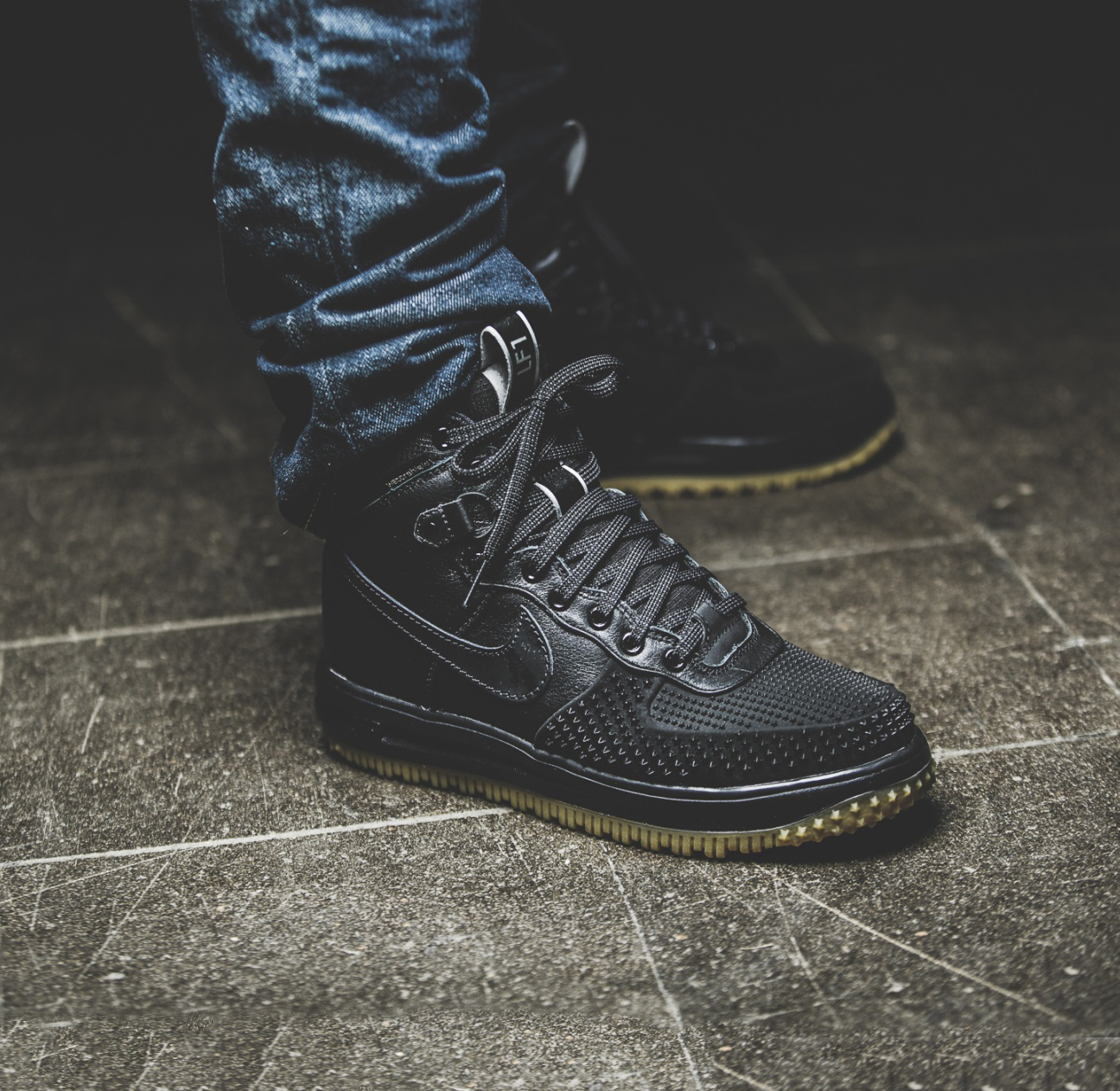 ... where to buy nike lunar force 1 duckboot sizing 00950 ec81d 7f198c4c2