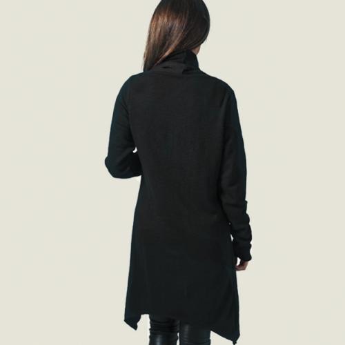 black-cardigan-hoodshop-urban-street-wear