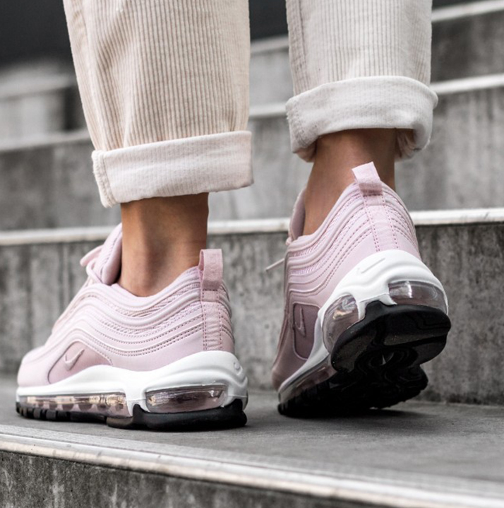 Nike Leather Air Max 97 Ultra in White Lyst
