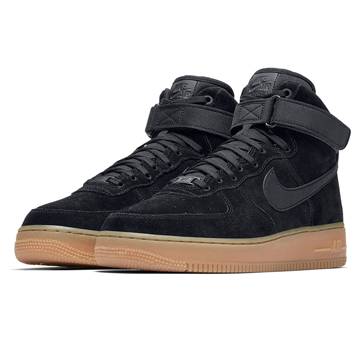 100% authentic fc8d5 4ba75 NIKE AIR FORCE 1 HIGH  07 LV8 (AA1118-001)