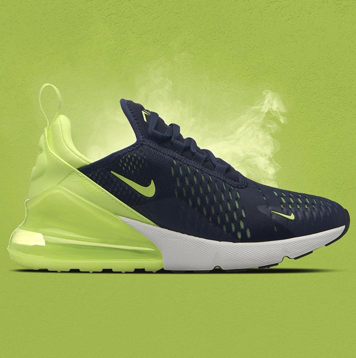 best sneakers 93989 58d01 Nike Air Max 270 (AH6789-401)