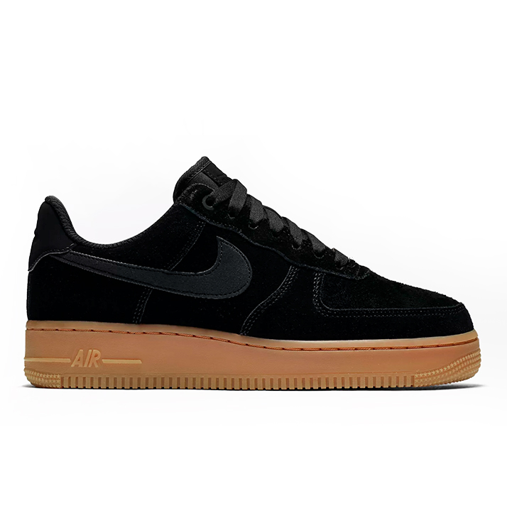 Nike Air Force 1 '07 SE Suede (AA0287 002)