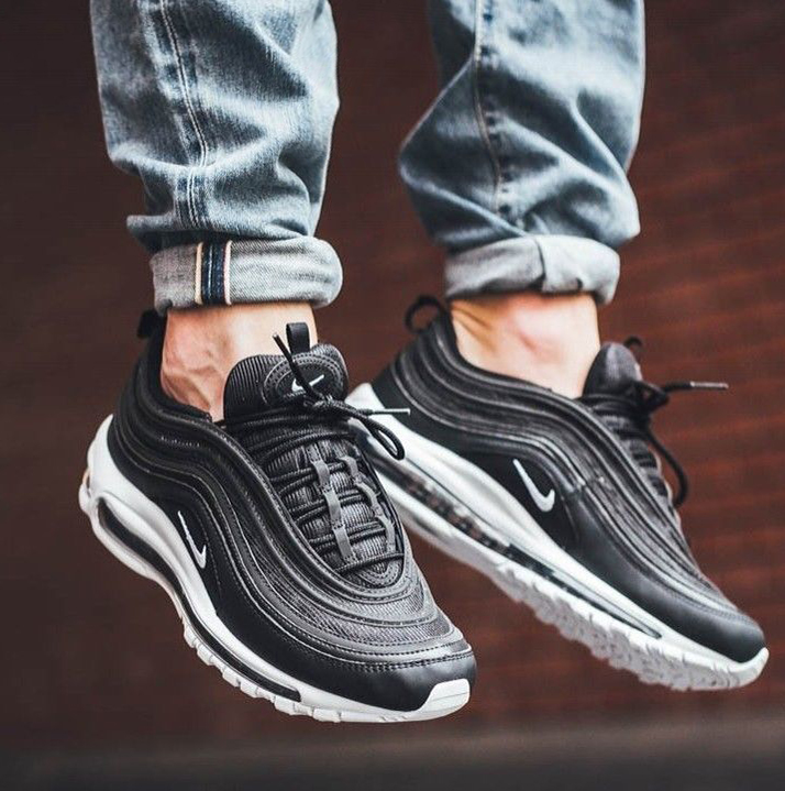 Nike Air Max 97 | Negras | Zapatillas | 921826 001