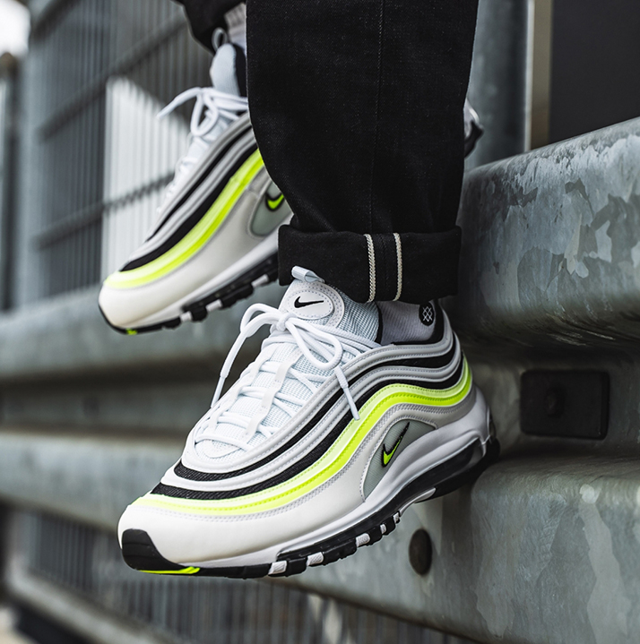 Nike Air Max 97 SE (AQ4126 101)