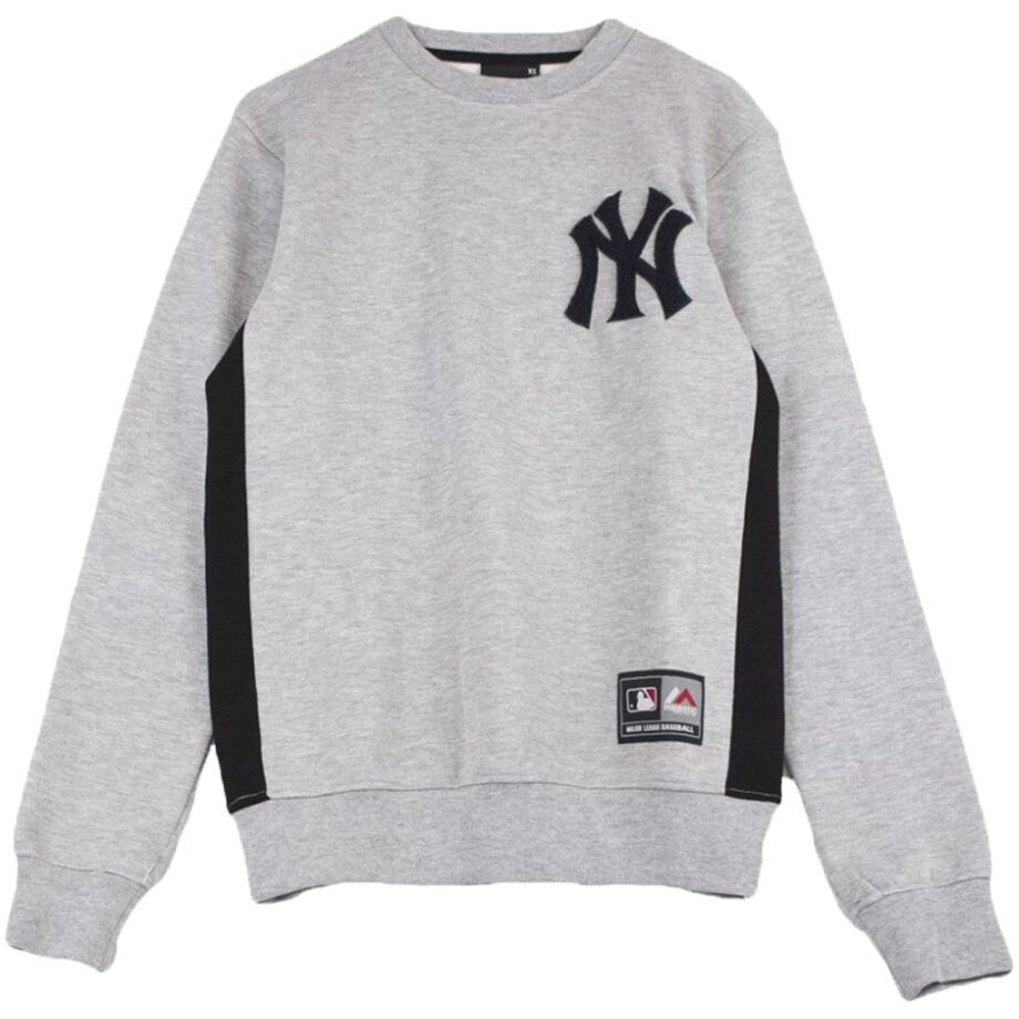 web-riga-hoodshop-Majestic-Athletic-Bulba-Chenille-Chest-Logo-Crew-Sweat-New-York-Yankees-grey-MNY2367E2 (4)