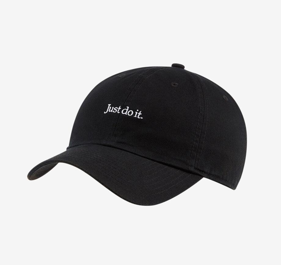web-hoodshop-nike CQ9512 010 nike H86 CAP JDI WASH CAP